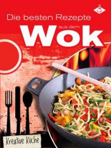 Die besten Rezepte aus dem Wok