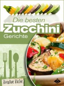 Die besten Zucchini-Gerichte