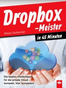 Dropbox-Meister in 45 Minuten