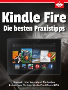 Kindle Fire - die besten Praxistipps