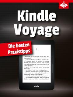 Kindle Voyage: Die besten Praxistipps