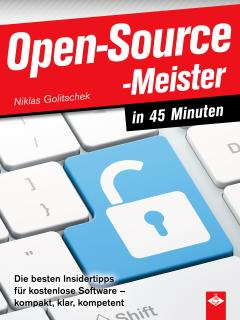 Open-Source-Meister